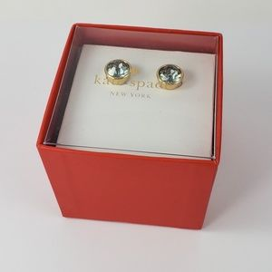 New! kate spade earrings new in box NIB NWT